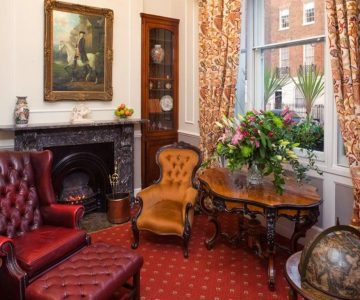 Top Guesthouses in London