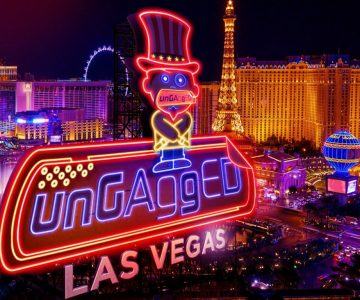 Meet the Most Business Savvy Speakers of UnGagged Las Vegas 2018